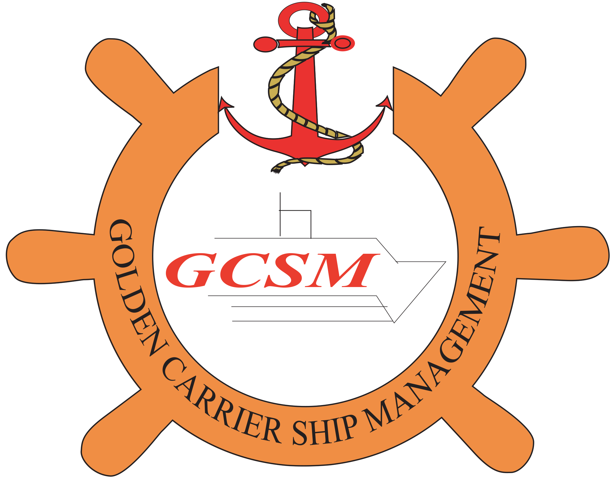 Golden Career Ship Management