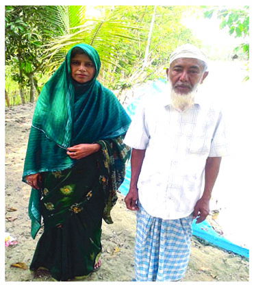 Abu Taher Sir Life Leading Photo 2