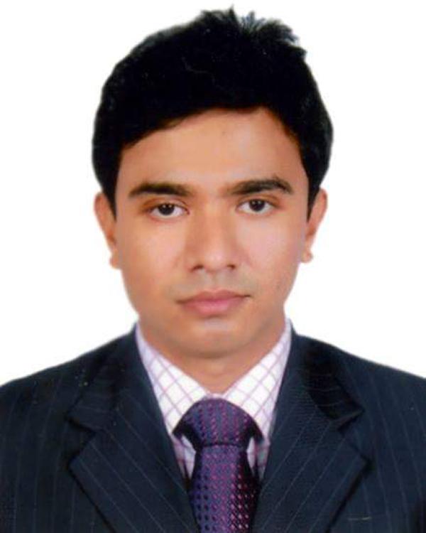 Aftab Uddin Ashek