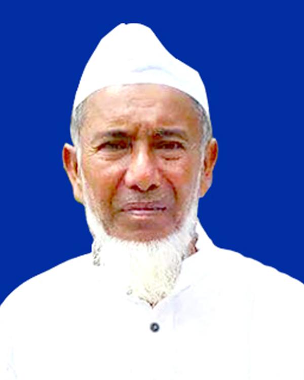 Abu Taher Master